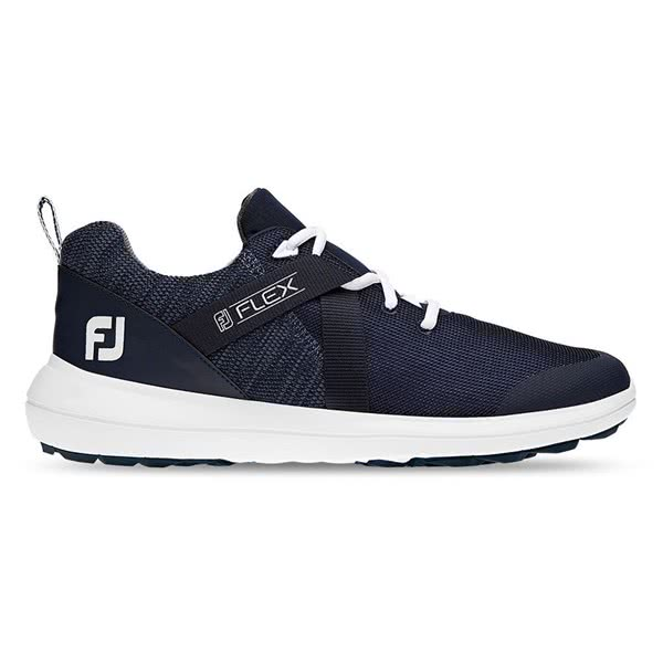Footjoy Mens Flex SL Golf Shoes