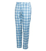 Puma Golf Mens Plaid Tech Trouser