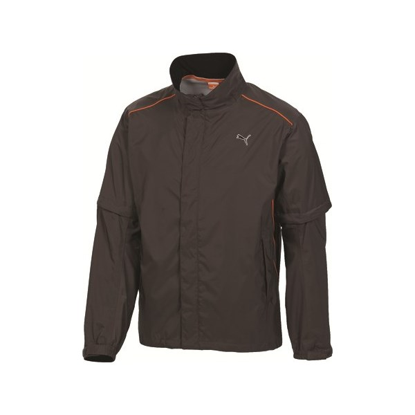 0a156ca43c87 Puma Mens Storm Cell Waterproof Jacket. Double tap to zoom. 1  2  3