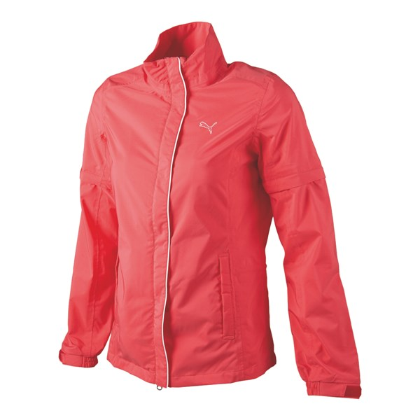 Puma  Ladies Storm Cell Jacket