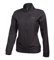 Puma Golf Ladies Full Zip Wind Jacket