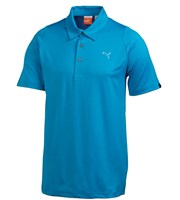 Puma Golf Mens Duo Swing Polo Shirt