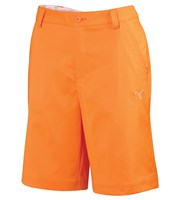 Puma Golf Mens Solid Tech Golf Shorts 2014