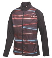 Puma Golf Mens Light Wind Golf Jacket