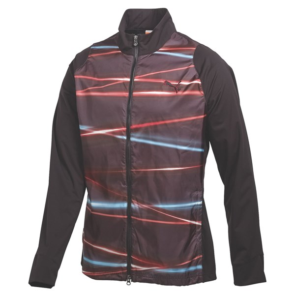 Puma  Mens Light Wind  Jacket