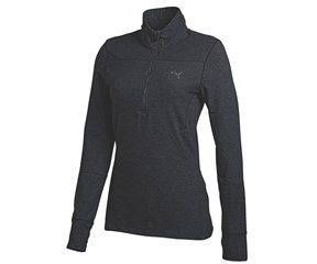 Puma Golf Ladies 1/4 Zip Long Sleeve Top 2014