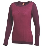 Puma Golf Ladies Crew Neck Sweater