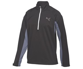 Puma Golf Mens Long Sleeve Storm Jacket