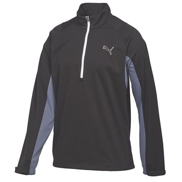 Puma  Mens Long Sleeve Storm Jacket