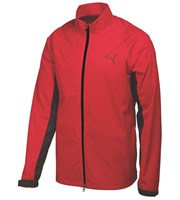 Puma Golf Mens Waterproof Jacket
