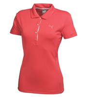 Puma Golf Ladies Tech Polo Shirt