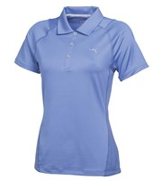 Puma Golf Ladies Titan Polo Shirt