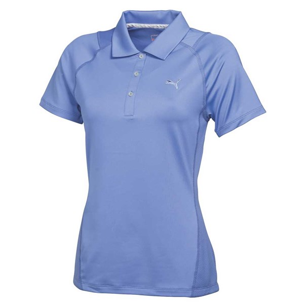 Puma  Ladies Titan Polo Shirt