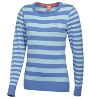Puma Golf Ladies Novelty Sweater