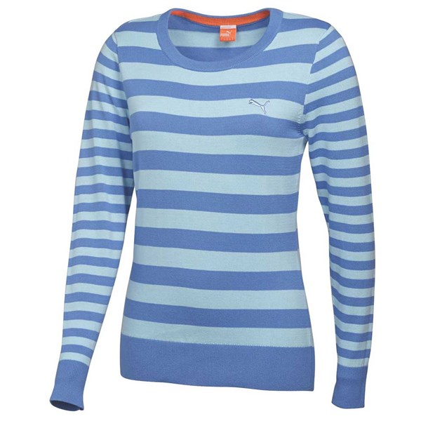 Puma  Ladies Novelty Sweater