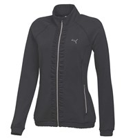 Puma Golf Ladies Track Jacket 2015