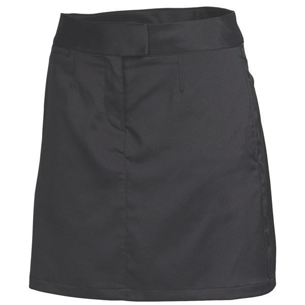 Puma Golf Ladies Solid Tech Skirt