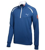 Puma Golf Mens Limited Edition Arsenal Golf Top