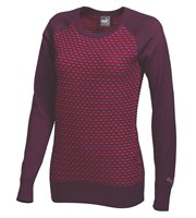 Puma Golf Ladies Colour Block Sweater