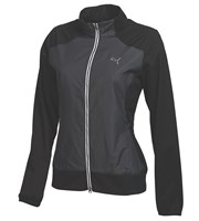 Puma Golf Ladies Tech Wind Jacket
