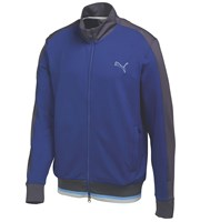 Puma Golf Mens PWR Warm Golf Track Jacket