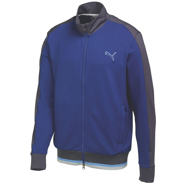 Puma  Mens PWR Warm  Track Jacket
