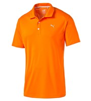 Puma Golf Boys Essential Pounce Polo Shirt