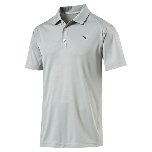 Puma  Mens Pounce Polo Shirt