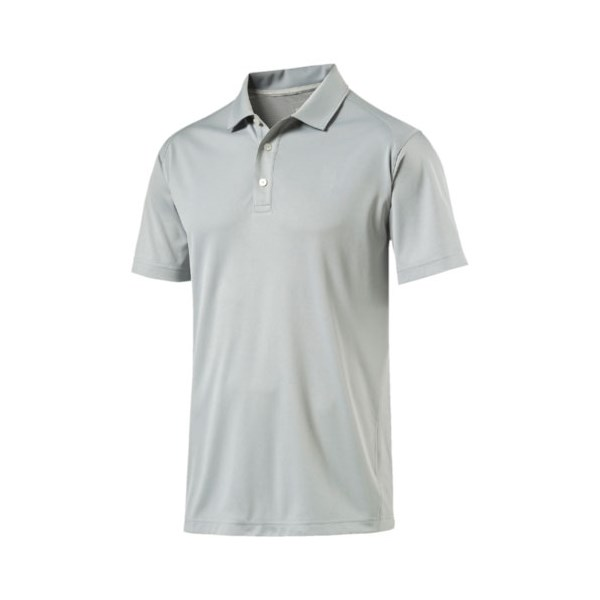 Puma  Mens Essential Pounce Cresting Polo Shirt