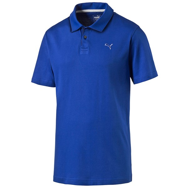 Puma  Mens Cool Touch Polo Shirt