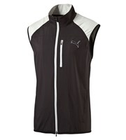 Puma Golf Mens Windproof Vest
