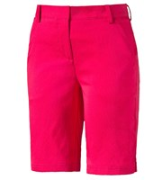 Puma Golf Ladies Pounce Bermuda Shorts