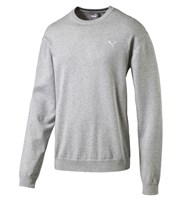 Puma Golf Mens Crew Neck Sweater 2016