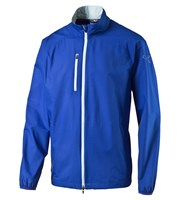 Puma Golf Mens Full Zip Wind Jacket