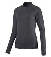 Puma Golf Ladies Mock Neck Baselayer Top