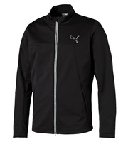 Puma Golf Mens PWRWARM Wind Jacket