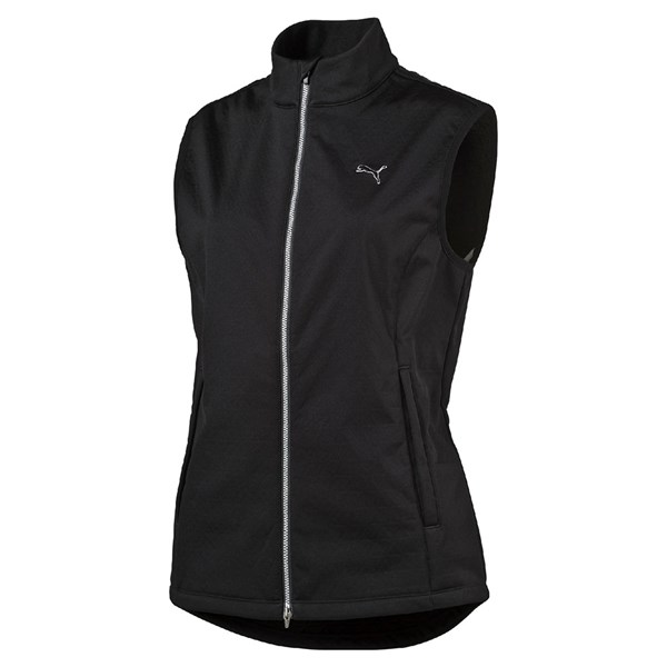 Puma  Ladies PWRWARM Wind Vest