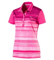 Puma Golf Ladies Depths Polo Shirt