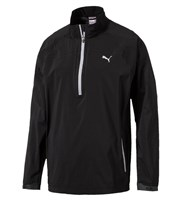 Puma Golf Mens Long Sleeve Rain Popover