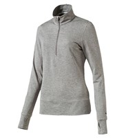 Puma Golf Ladies Quarter Zip Popover