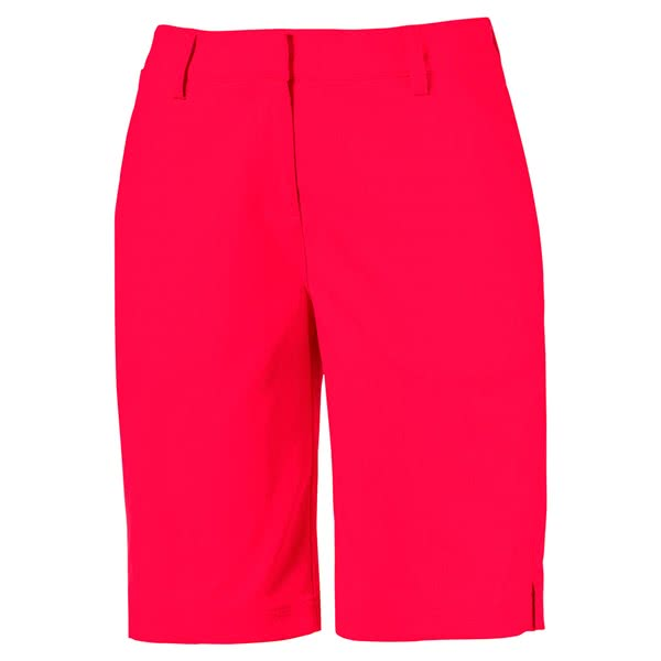 Puma  Ladies Pounce Bermuda Shorts