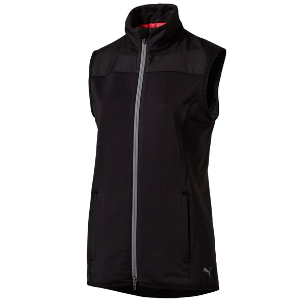 Puma  Ladies PWRWarm Knit Vest