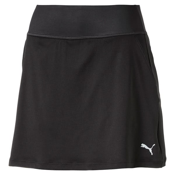 Puma Ladies PWRSHAPE Solid Knit Skirt