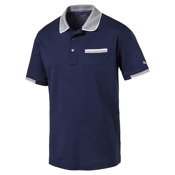 Puma Mens PWRCOOL Adapt Polo Shirt