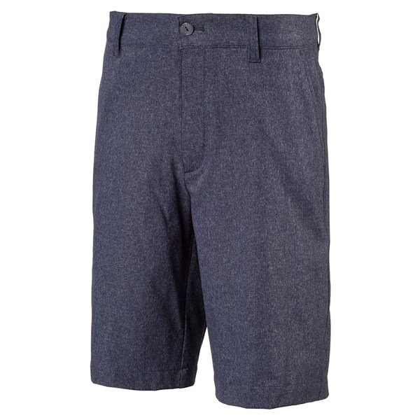 Puma Boys Heather Pounce Shorts