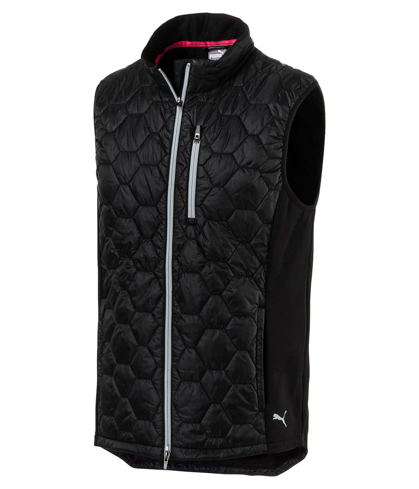 87f2f3437e83 Puma Mens PWRWARM Extreme Vest. Double tap to zoom. 1  2