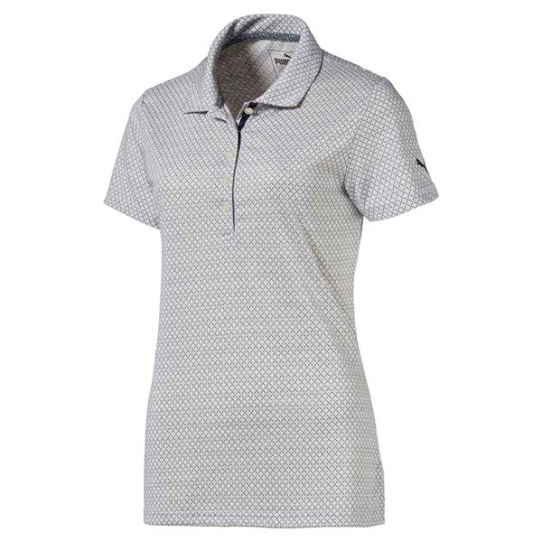 ab00af602981 Puma Ladies Sundays Polo Shirt - Golfonline
