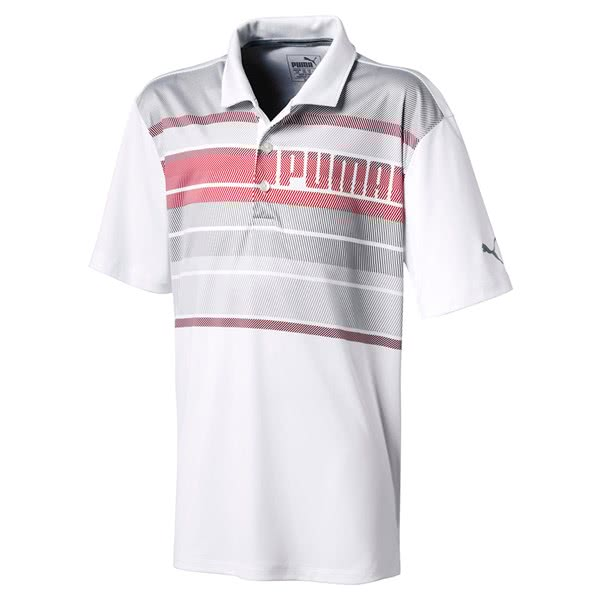 8d7345e17b4b Puma Boys DryCell Polo Shirt. Double tap to zoom. 1  2