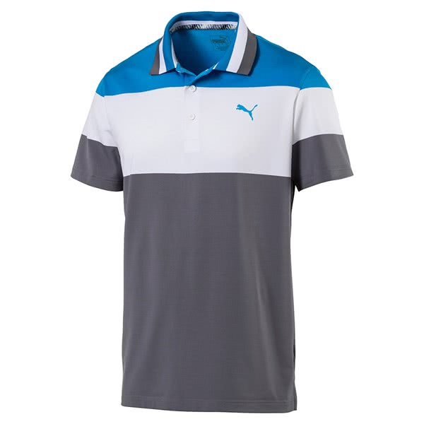 Puma Mens Nineties Polo Shirt