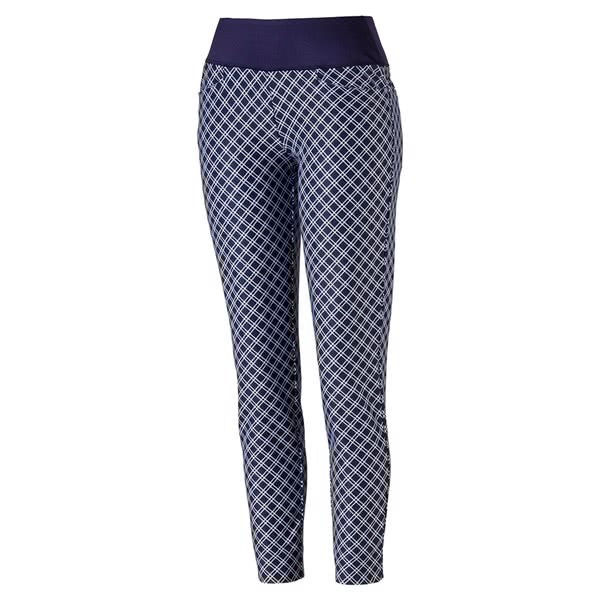 Puma Ladies PWRSHAPE Checker Trouser